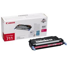 Canon Original Toner CRG-711 magenta 6 000 pages