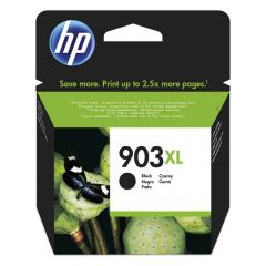 HP Inkjet T6M15AE / HP 903XL black 21,5ml 825 pages