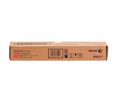 Xerox Toner 006R01519 magenta 15 000 pages