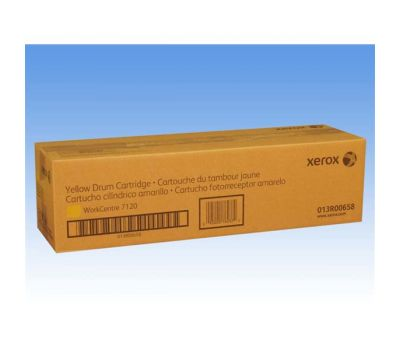 Xerox Drum 013R00658 yellow 51 000 pages
