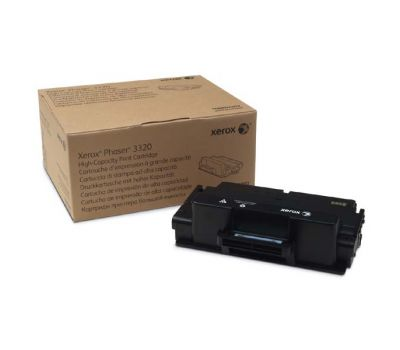 Xerox Toner 106R02306 black 11 000 pages