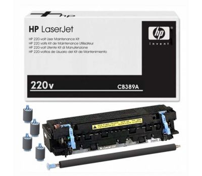 HP Maintenance Kit CB389A 250 000 pages