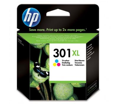 HP Inkjet cH564EE / HP 301XL color 330 pages