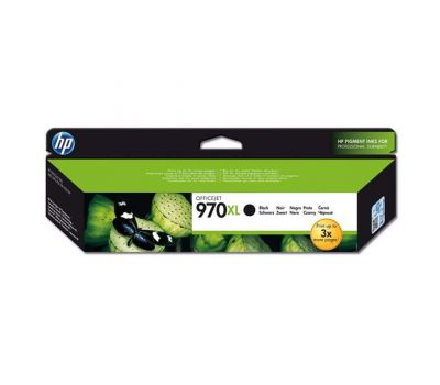 HP Inkjet CN625AE / HP 970XL black 9 200 pages