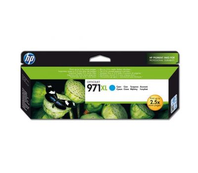 HP Inkjet CN626AE / HP 970XL cyan 6 600 pages