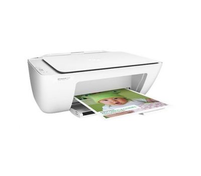 HP DeskJet 2130 All-in-One PrinterPrint, Scan & Copy