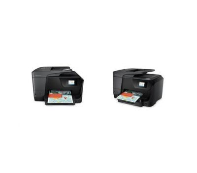 HP Officejet Pro 8715 e-All-in-One Print, Scan, Copy, Fax