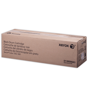 Xerox Drum 013R00663 black 80 000 pages
