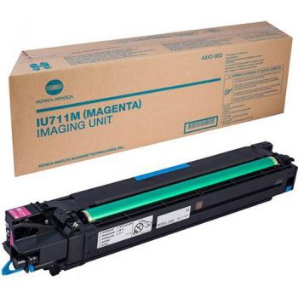 Konica Minolta Original Obrazová jednotka IU711M A2X20ED magenta 155 000 pages