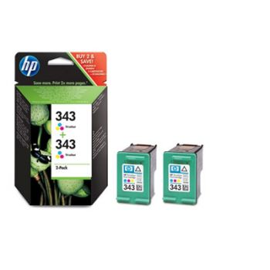 HP Inkjet CB332EE / HP 343 color 7ml