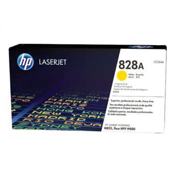 HP Original Drum CF364A / HP 828A yellow 30 000 pages