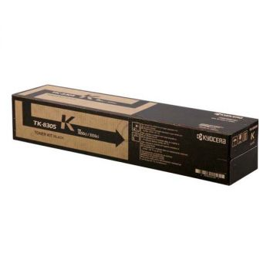 Kyocera Original Toner TK-8305K 1T02LK0NL0 black 25 000 pages