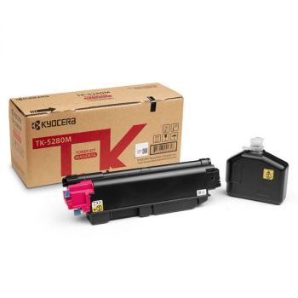 Kyocera Toner TK-5280M / 1T02TWBNL0 magenta 11 000 pages