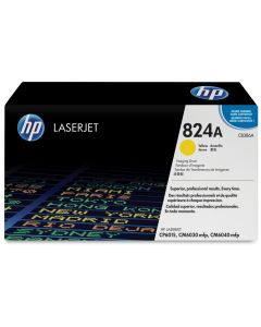 HP Drum CB386A / HP 824A yellow 35 000 pages