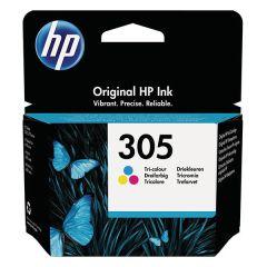 HP originálna náplň 3YM60EA / HP 305 color (farebná) 120 strán