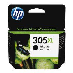 HP originálna náplň 3YM62EA / HP 305XL black (čierna) 240 strán