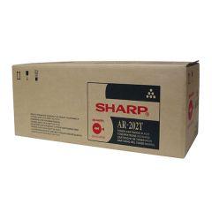 Sharp Original Toner AR-202LT black 16 000 pages