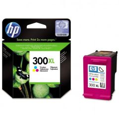 HP Original Inkjet CC644EE / HP 301XL color 11ml 440 pages
