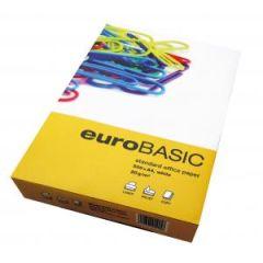 Kopírovací, papier euroBASIC A4, 80g