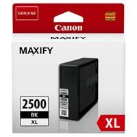 Canon originálna náplň PGI 2500XL 9254B001 black (čierna) 70,9 ml. HC