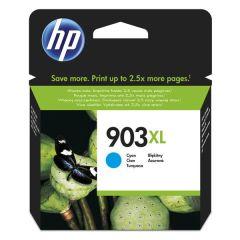 HP originálna náplň T6M03AE / HP 903XL cyan (azúrová) 9,5 ml 825 strán