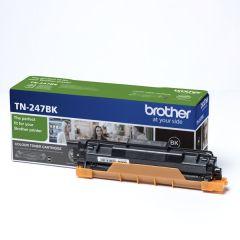 Brother originálny toner TN-247BK black (čierna) 3 000 strán