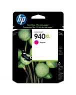 HP Original Inkjet C4908AE / HP 940XL magenta 1 400 pages 16ml