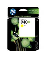 HP Original Inkjet C4909AE / HP 940XL yellow 1 400 pages 16ml