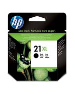 HP Inkjet C9351CE / HP 21XL black 475 pages 12 ml