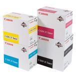 Canon originálny toner C-EXV21 0452B002 black (čierna) 26 000 strán