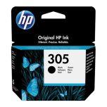 HP originálna náplň 3YM61EA / HP 305 black (čierna) 120 strán