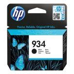 HP originálna náplň C2P19AE / HP 934 black (čierna) 400 strán