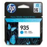 HP originálna náplň C2P20AE / HP 935 cyan (azúrová) 400 strán