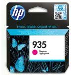 HP originálna náplň C2P21AE / HP 935 magenta (purpurová) 400 strán