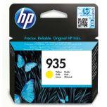 HP originálna náplň C2P22AE / HP 935 yellow (žltá) 400 strán