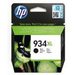 HP originálna náplň C2P23AE / HP 934XL black (čierna) 1 000 strán