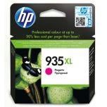 HP originálna náplň C2P25AE / HP 935XL magenta (purpurová) 825 strán