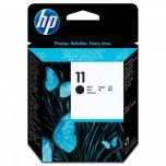 HP originálna tlačová hlava C4810A / HP 11 black (čierna) 16 000 strán