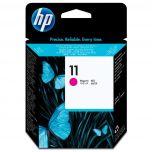 HP originálna tlačová hlava C4812A / HP 11 magenta (purpurová) 24 000 strán