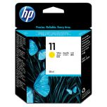 HP originálna náplň C4838A / No.11 yellow (žltá) 28ml
