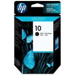 HP originálna náplň C4844A / HP 10 black (čierna) 1 400 strán
