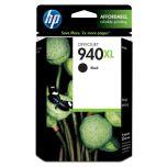 HP originálna náplň C4906AE / HP 940XL black (čierna) 49 ml 2 200 strán