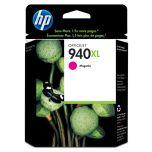 HP originálna náplň C4908AE / HP 940XL magenta (purpurová) 16 ml 1 400