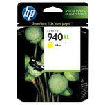 HP originálna náplň C4909AE / HP 940XL yellow (žltá) 16ml 1 400 strán