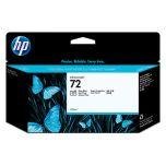 HP originálna náplň C9370A / HP 72 black (čierna) 130ml
