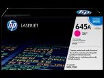 HP originálny toner C9733A / HP 645A magenta (purpurová) 12 000 strán