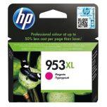 HP originálna náplň F6U17AE / HP 953XL magenta (purpurová) 20ml 1 600 strán