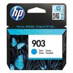 HP originálna náplň T6L87AE / HP 903 cyan (azúrová) 4 ml 315 strán