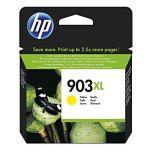 HP originálna náplň T6M07AE / HP 903XL yellow (žltá)  9,5 ml 825 strán
