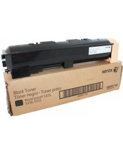 Xerox Toner 006R01160 black 30 000 pages